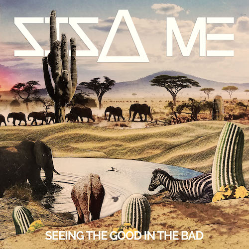 01 Sisa Me Bohemian Child feat Mariama La Gorda Records 2021 PROMOTIONAL COPY mp3 image