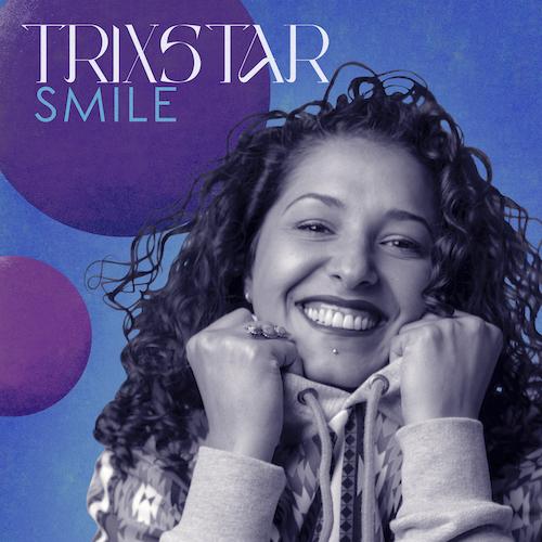 Cover: TriXstar - Smile