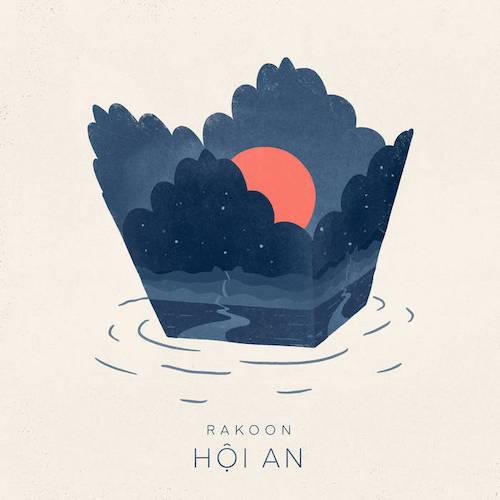Cover: Rakoon - Hoi An